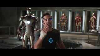 IRON MAN 3 - Offizieller Trailer HD