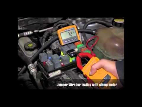Relay Testing Relay Test Jumper Kits LIS56810 LIS60610 LIS69200 LIS46950