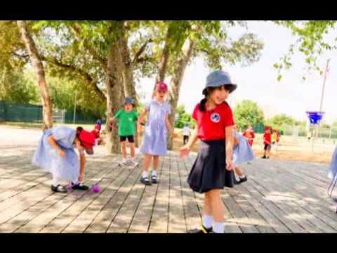 British School of Houston   children having fun learning - 10/17/2013