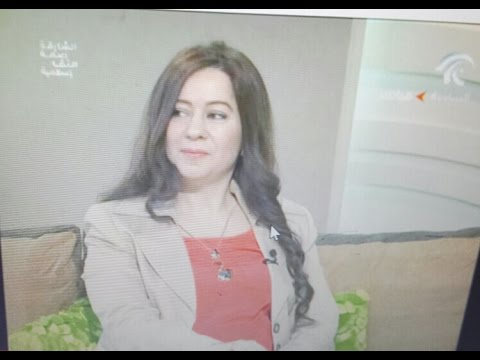 Dr Jazl Fadda Sharjah TV , June 2nd, 2014  , Smoking shisha & bad health effects