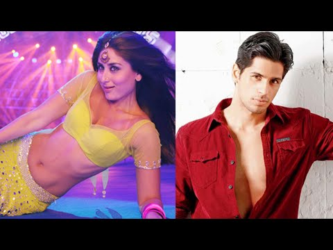 Kareena Kapoor To Seduce Siddharth Malhotra in Brothers | Item Song