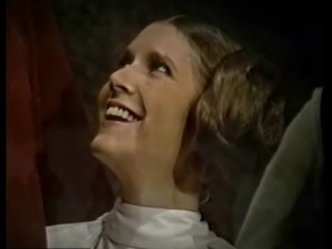 The Star Wars Holiday Special -