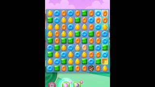 candy crush jelly saga bölüm 33