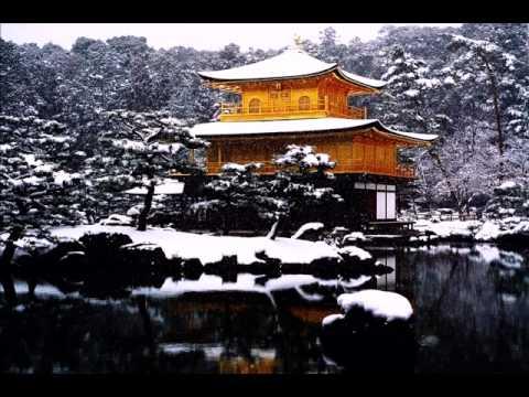 Japanese Music - Snow