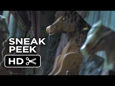 Insidious: Chapter 3 Sneak Peek (2015) - Lin Shaye Horror Hd video