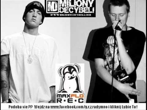 Buka & Eminem - True love, Solider  [proGReZ Blend]