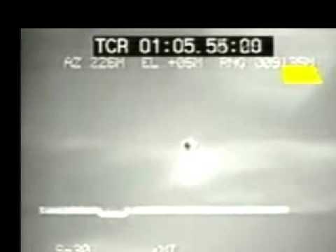 Nellis S-30 UFO Stabilized