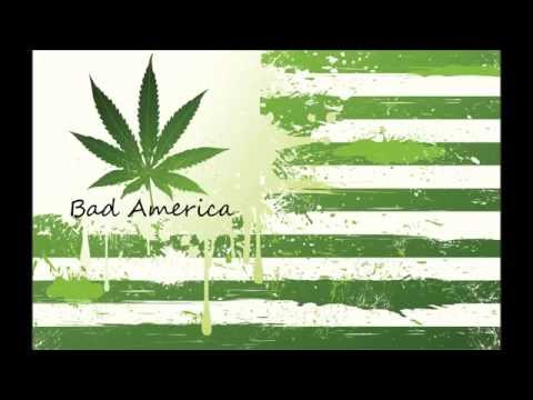 Chad Ft. Shon Stylez (Bad America) - Smoking in the morning