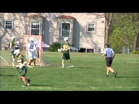 Jack Glemser Highlight Film 2012 Allentown Central Catholic High School - 04/01/2013