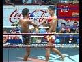 Muay Thai Fight-Kaito vs Ruangdet ( ไคโตะ vs เรืองเดช ), Rajadamnern Stadium - 7.3.16