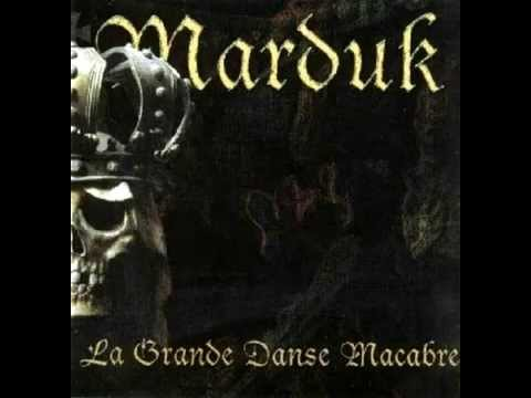 Marduk - Obedience Unto Death