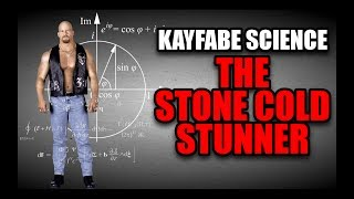 KayFabe Science: The Stunner
