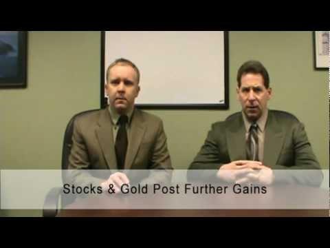 02/27/2012 Economic Update