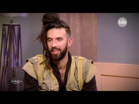 Varga Viktor: Voltam sztriptízbárban, véletlenül... - Life TV