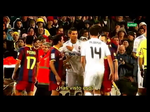 Barcelona vs Real Madrid 5-0 el dia despues