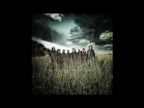 Slipknot - All Hope Is Gone (Full Album 2008)