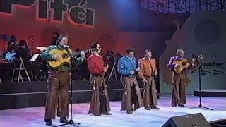 Watch Los Romeros De La Puebla Amapola video