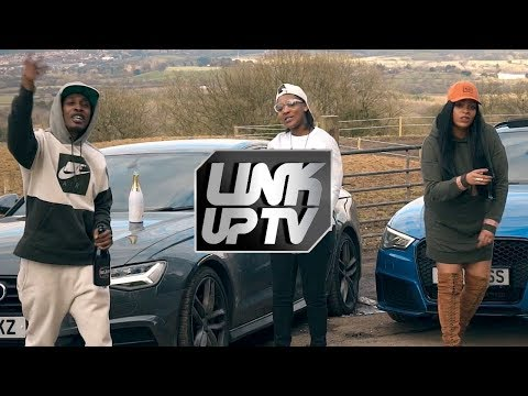 Styles ft P & J - Game On [Music Video] @uniqueannstyles @JustP.xo @J.Styles.15