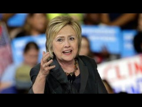 Clinton fights back against new House Benghazi report