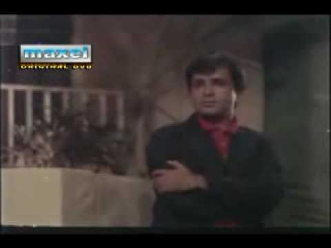 Mukesh-wo tere pyar ka ghum