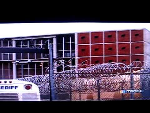CHICAGO COOK COUNTY JAIL AND GANGS PT 1