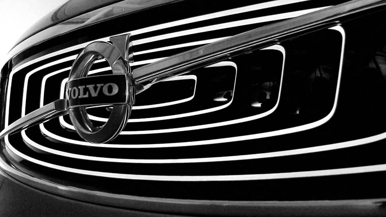 Volvo Concept Universe Launch Video - YouTube