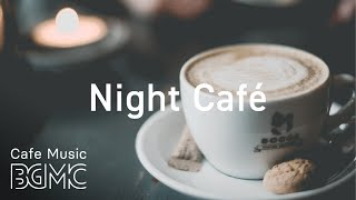 Mellow Night Jazz - Relaxing Saxophone Jazz  Music - Chill Out Music for Work, Study