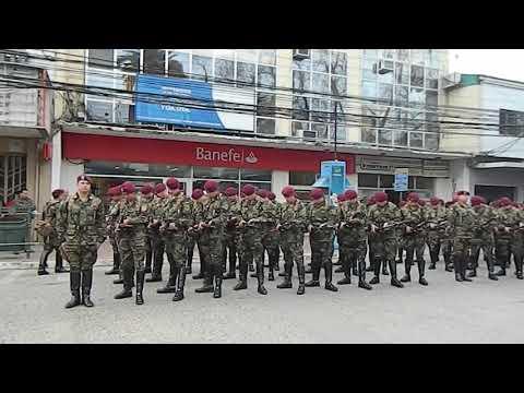 Descargas Juramento a la Bandera Regimiento GRANADEROS Quillota 2013