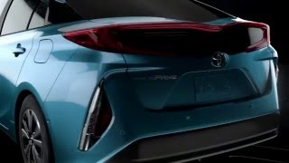 toyota prius 2016 review carbuyer