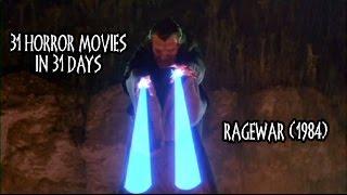 31 Horror Movies in 31 Days: RAGEWAR (1984)