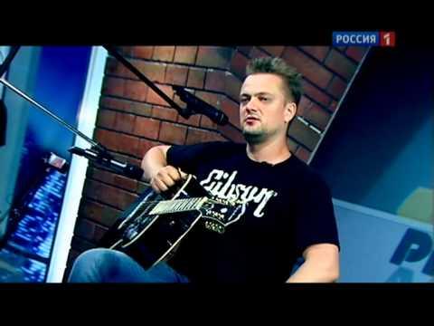 Александр Пушной в гостях у Профилактики