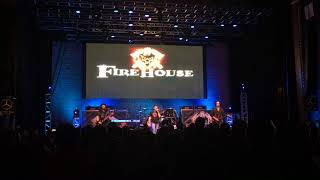 Firehouse Concert St Charles Illinois Arcada Theater Don