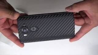 LG V10 Skins Wraps Protection by Stickerboy