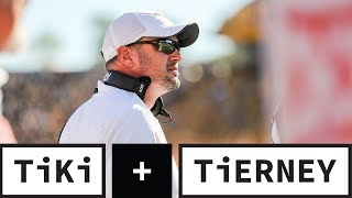 Tom Herman Can Change The Program With A Win Over Oklahoma | Tiki + Tierney