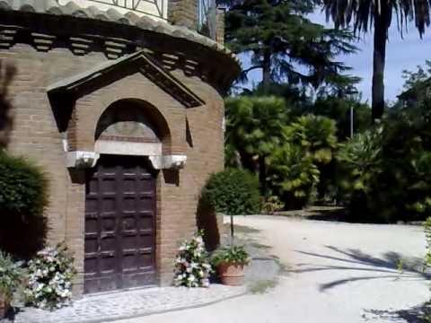 Roma Villa Lais