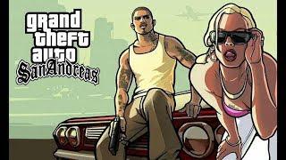 Grand Theft Auto San Andreas En ESPAÑOL