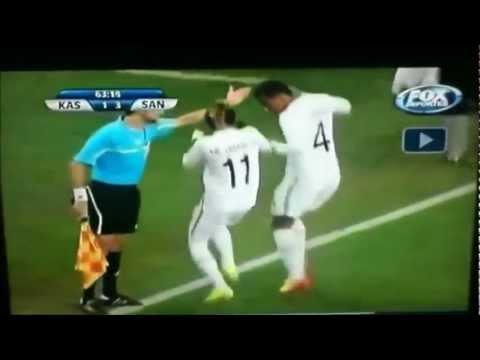 Neymar Dance Compilation