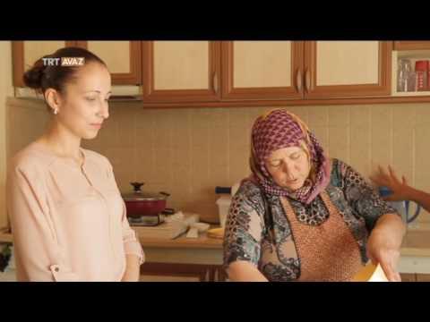 Tekirdağda Kırım Tatarlarına Konuk Olduk - İf...