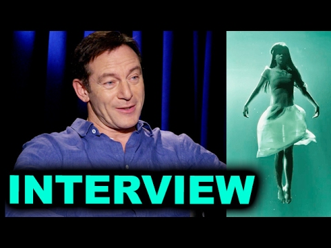 Jason Isaacs Interview! A Cure for Wellness, The OA, Lucius Malfoy