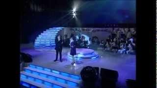 Kuhidup BagiMu - Sari Simorangkir feat Sammy Simorangkir.(The Creator Live concert).