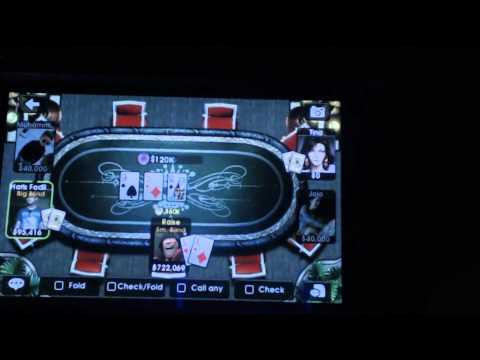 Fold Pocket Aces Preflop With Pocket Aces