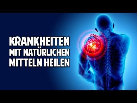 Chronische Entzündungen: Die stille Gefahr im Körper - Krankheiten mit natürlichen Mitteln heilen