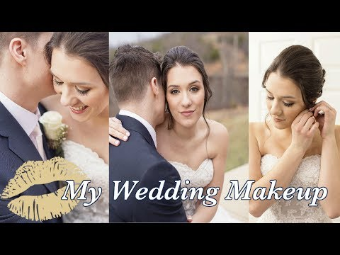 Bridal Makeup Tutorial | In Depth Talk Through | Annie Bridal Beauty