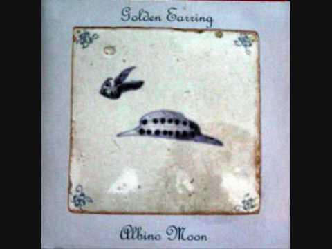 Golden Earring - Albino Moon