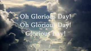Watch Casting Crowns Glorious Day living He Loved Me video