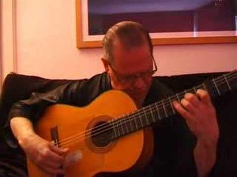 El Payo Humberto toca Fandango de Alosno