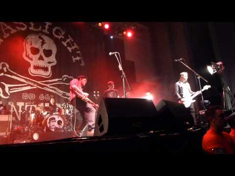 The Gaslight Anthem - Handwritten - 30/03/2013 London