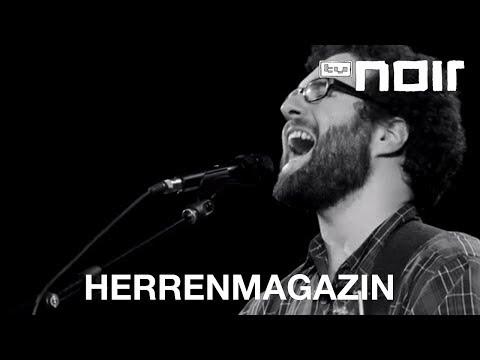 Herrenmagazin - Krumdal