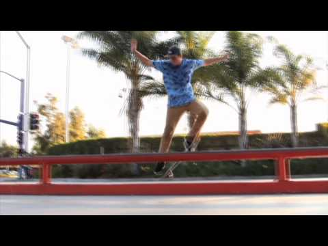 Dylan Williams, The Bakersfield Video Part