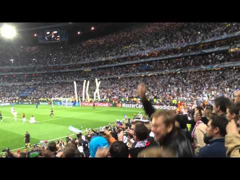 CRÓNICA REAL MADRID 4-1 ATLETICO DE MADRID: LA DÉCIMA